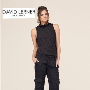 🎉Sale through 2/1🎉NWT David Lerner Blouse